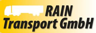 RAIN Transport GmbH aus Ottnang in Oberösterreich - Tiefkühltransporte | Ihr Transportunternehmen für Tiefkühltransporte, Expresstransporte und Sondertransporte national und international aus dem Bezirk Vöcklabruck in Oberösterreich.
